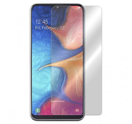 Φιλμ Προστασίας Οθόνης Tempered Glass (άθραυστο ) 9H για Samsung Galaxy A20e