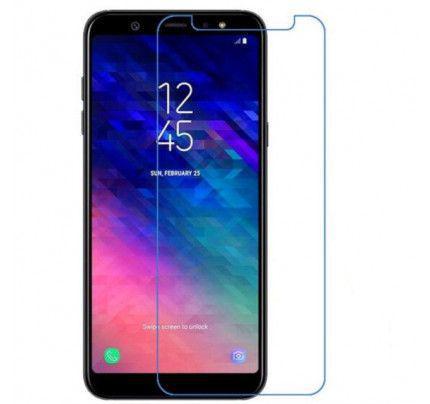 Φιλμ Προστασίας Οθόνης Tempered Glass (άθραυστο ) 9H για Samsung Galaxy A6 2018 A600