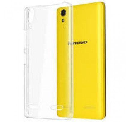Θήκη TPU Ultra Slim 0,3mm για Lenovo A6000 διάφανη