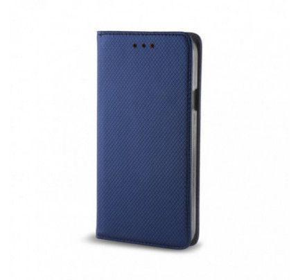 Θήκη OEM Smart Magnet για Xiaomi Mi A1 / 5X μπλε χρώματος (stand ,θήκη για κάρτα )