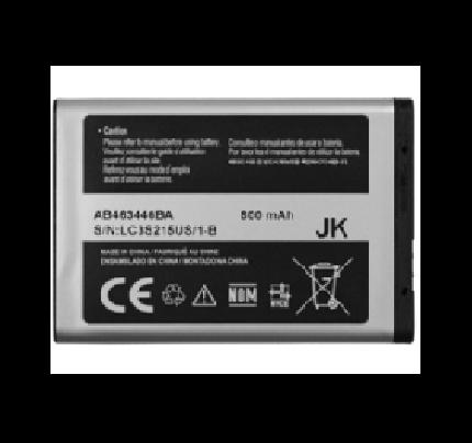 Μπαταρία Samsung AB463446BU 800 mAh για E900/M3200 (χωρίς συσκευασία)