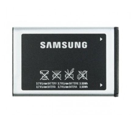 Μπαταρία Samsung AB463651BU 1000mAh) για M7500i, S5600 (χωρίς συσκευασία)