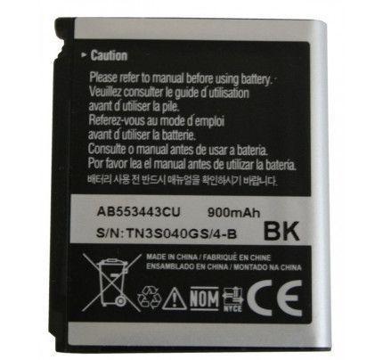Μπαταρία Samsung AB553443CU 900mAh για U700,Z560 (χωρίς συσκευασία)