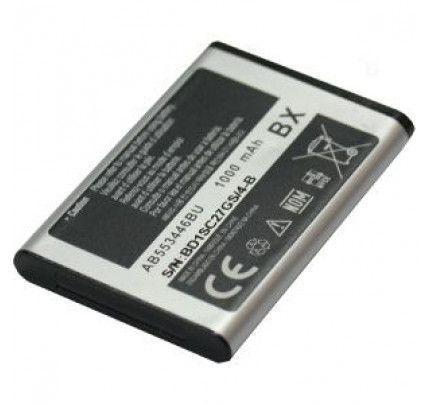 Μπαταρία Samsung AB553446BU 1000mAh για C3300,C5212,E1110,E1130 (χωρίς συσκευασία)