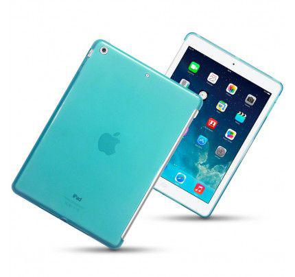 Θήκη TPU Gel για Apple iPad Air Blue