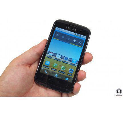 Φιλμ Προστασίας Οθόνης για Alcatel One Touch Play 991D ( 2 τεμάχια )