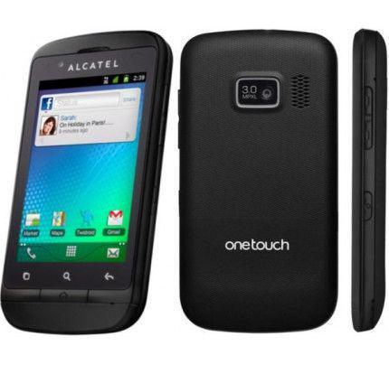 Φιλμ Προστασίας Οθόνης για Alcatel One Touch Mix 918D ( 2 τεμάχια )