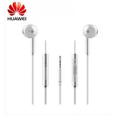 Huawei AM-115 Original Stereo Headset White retail box