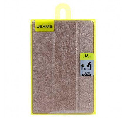 Θήκη USAMS Wyon για iPad Mini4 Gold
