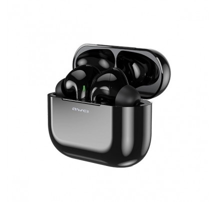Awei T29 TWS Earbuds Black