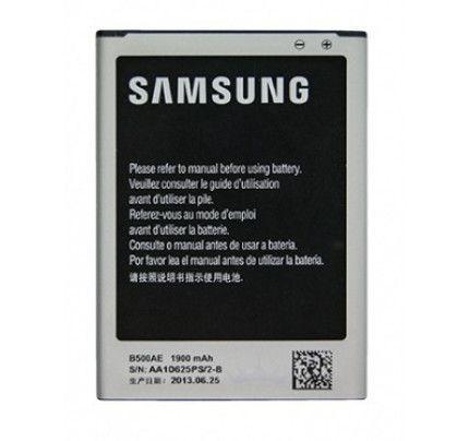 Μπαταρία Original Samsung EB-B500AE 1900mAh για Samsung Galaxy S4 mini i9190 Χωρίς Συσκευασία