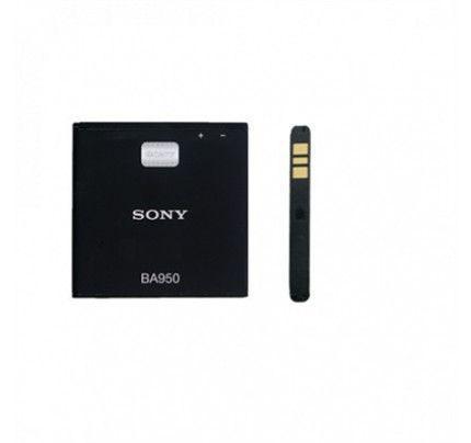 Μπαταρία Original  Sony BA950 για Xperia ZR (χωρίς συσκευασία)