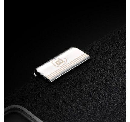 Baseus Smart Buckle for Flip Case silver