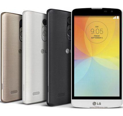 Φιλμ Προστασίας Οθόνης για LG Bello L80+ (1 ΤΕΜ)