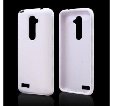 Θήκη TPU για LG L Bello D331 white