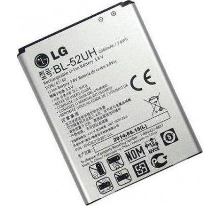 Μπαταρία LG Original BL-52UH 2100mAh Lion για LG D320 L70 , L65, H440 Spirit