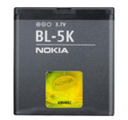 Μπαταρία Original Nokia BL-5K (χωρίς συσκευασία)