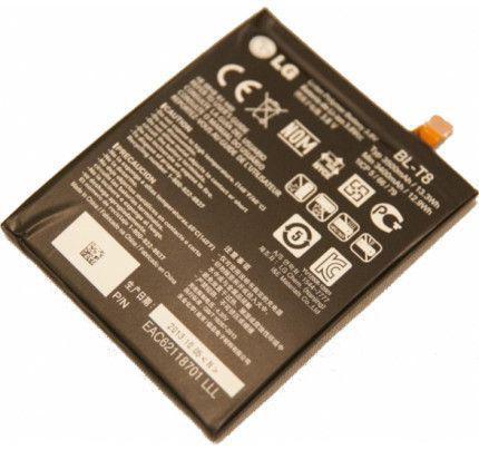 Μπαταρία LG BL-T8 3400mAh D955 G Flex original (χωρίς συσκευασία)