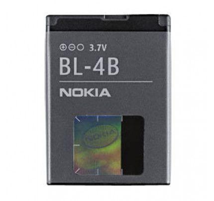 Μπαταρία Nokia BL-4B χωρίς συσκευασία