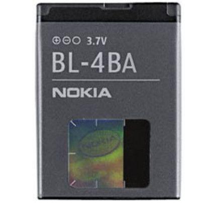 Μπαταρία Nokia BL-4BA (χωρίς συσκευασία)