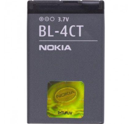 Μπαταρία Nokia BL-4CT (χωρίς συσκευασία)
