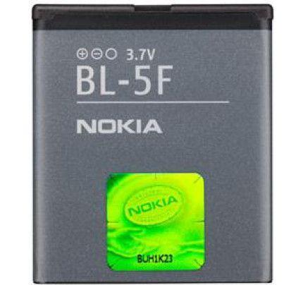 Μπαταρία Original Nokia BL-5F (χωρίς συσκευασία)