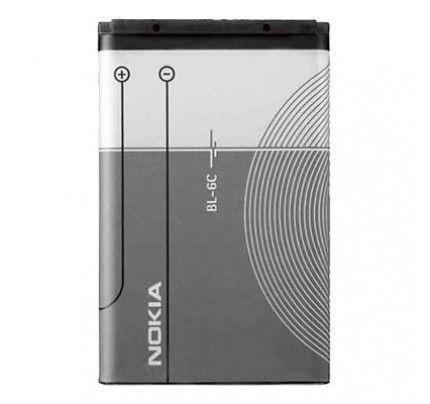 Μπαταρία Nokia BL-6C (χωρίς συσκευασία)