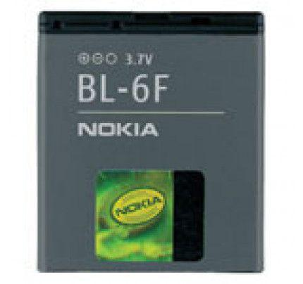 Μπαταρία Original Nokia BL-6F (χωρίς συσκευασία)