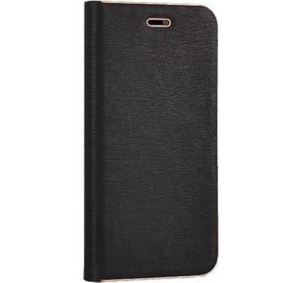 Θήκη OEM Vennus Book with Frame για Xiaomi Redmi Note 5A Prime black ( θήκη για κάρτα, stand)
