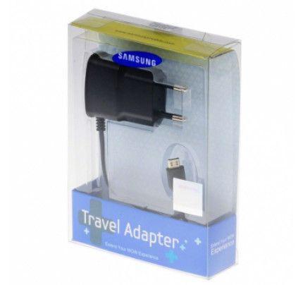 Samsung Φορτιστής Ταξιδίου ETA0U10EBECSTD original συσκευασία