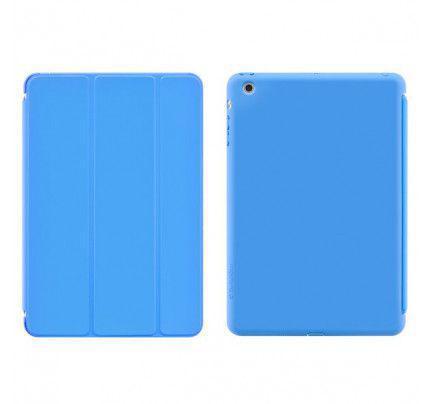 Θήκη SwitchEasy CoverBuddy Blue για iPad Mini + Φιλμ Προστασίας Οθόνης