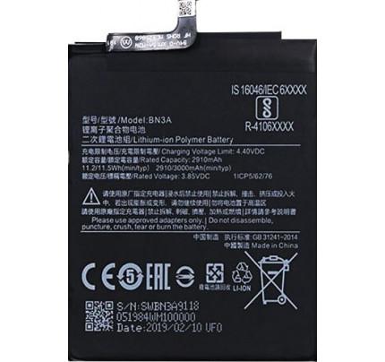 Μπαταρία Original Xiaomi BN3A 3000 mah για Xiaomi Redmi Go Bulk