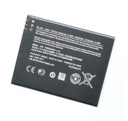 Μπαταρία Original BV-T4D 3340mah Li-Ion Microsoft Lumia 950 XL bulk
