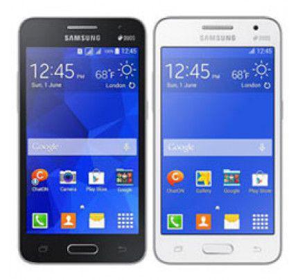 Φιλμ Προστασίας Οθόνης για Samsung Galaxy Core 2 G355 (1TEM)