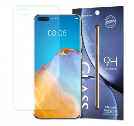 Tempered Glass 9H Screen Protector for Huawei P40