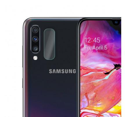 Wozinsky Camera Tempered Glass super durable 9H glass protector Samsung Galaxy A70