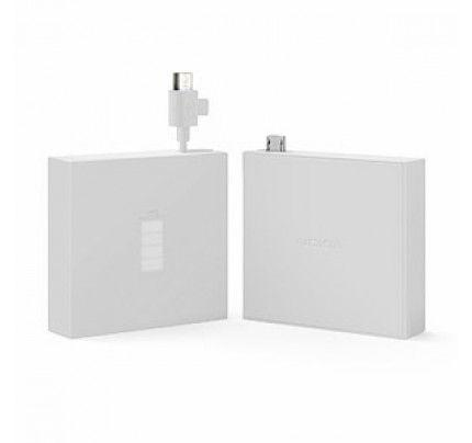 Nokia Power Bank DC-18 White 1720mah