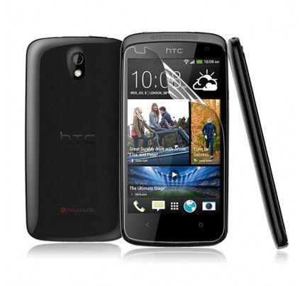 ΦΙΛΜ ΠΡΟΣΤΑΣΙΑΣ ΟΘΟΝΗΣ ΓΙΑ ΤΟ HTC DESIRE 500 ( 1TEM)