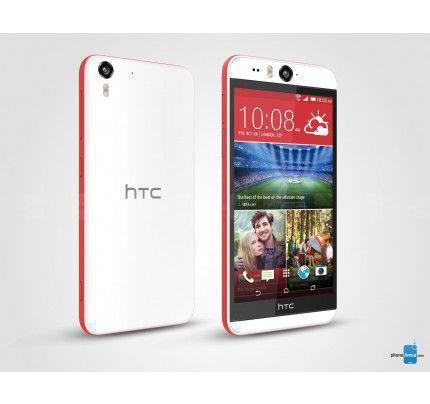Φιλμ Προστασίας Οθόνης για HTC Desire Eye (2 TEM)