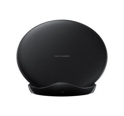Sasmung EP-N5100BBEGWW Wireless Fast Charger Stand black S8,S9 , iPhone X ,iPhone 8 plus