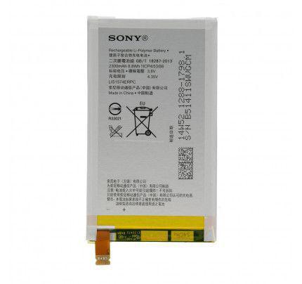 Μπαταρία Sony Original LIS1574ERPC 2300mAh Li-Pol για Sony Xperia E4 bulk