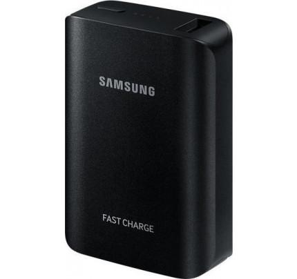 Samsung EB-PG930BBEGWW S7 G930, S7 Edge G935 Power BanK  5100mAH / 2Amp Black