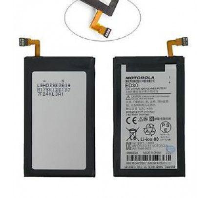 Μπαταρία Motorola ED302030 2070mAh Li-Pol για Moto G
