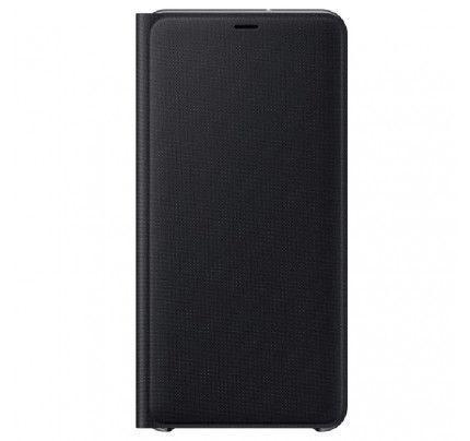 Samsung original EF-WA750PBE Flip Wallet Samsung Galaxy A7 2018 BLACK