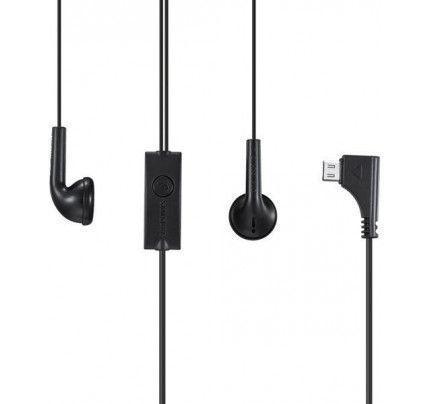 Samsung Handsfree Stereo Headset Micro Usb EHS49UDOME χωρίς συσκευασία
