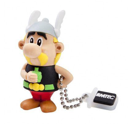USB Flash Pendrive 4GB EMTEC AS100