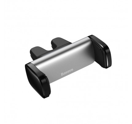 Baseus Steel Cannon Clamp Holder to Ventilation Grid silver