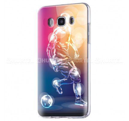 Θήκη TPU Gel για Samsung Galaxy J5 2016 J510 football player