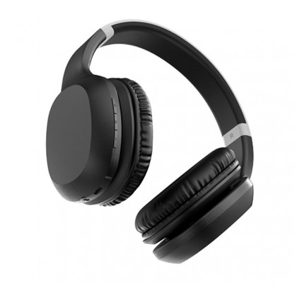 Proda Manmo Wireless Bluetooth Headphones black (PD-BH500 black)
