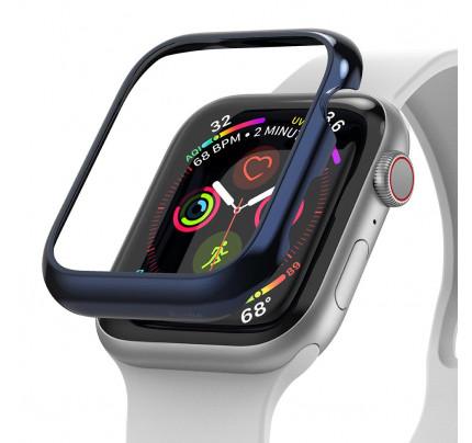 Ringke Bezel Styling Apple Watch 4 / 5 / 6 / SE 44mm AW4-44-110 Stainless Steel